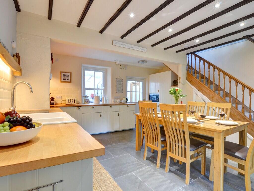 Ferienhaus Erholsames Ferienhaus in Glandwr am Fluss (2084633), Glandwr, West Wales, Wales, Grossbritannien, Bild 11