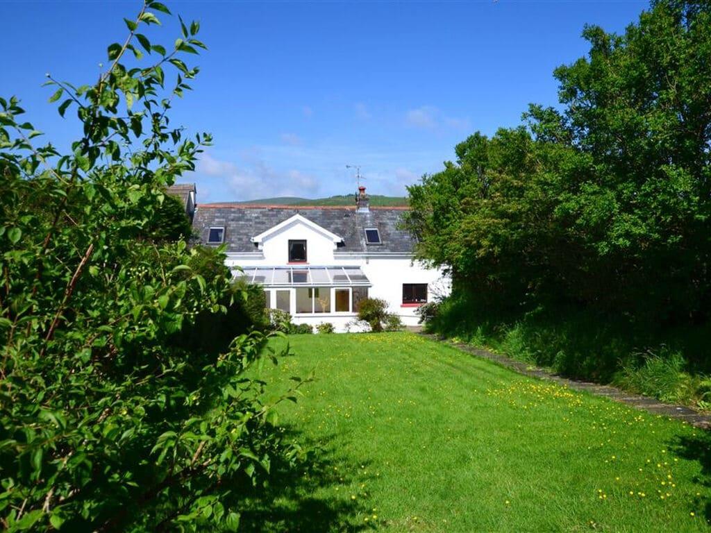 Ferienhaus Geräumiges Ferienhaus in Rosebusch mit Garten (2084709), Rosebush, West Wales, Wales, Grossbritannien, Bild 1