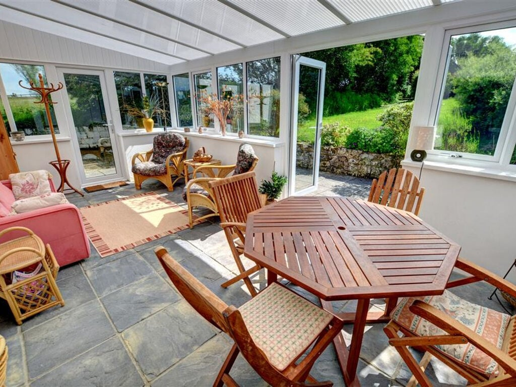 Ferienhaus Geräumiges Ferienhaus in Rosebusch mit Garten (2084709), Rosebush, West Wales, Wales, Grossbritannien, Bild 3