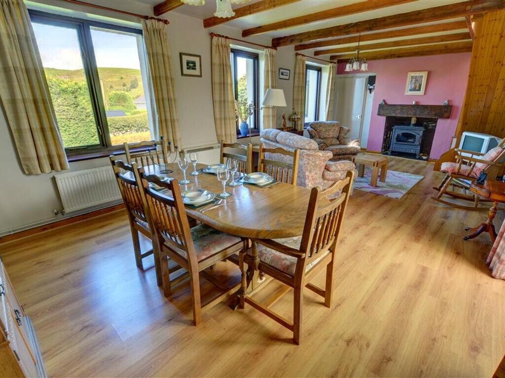 Ferienhaus Geräumiges Ferienhaus in Rosebusch mit Garten (2084709), Rosebush, West Wales, Wales, Grossbritannien, Bild 4