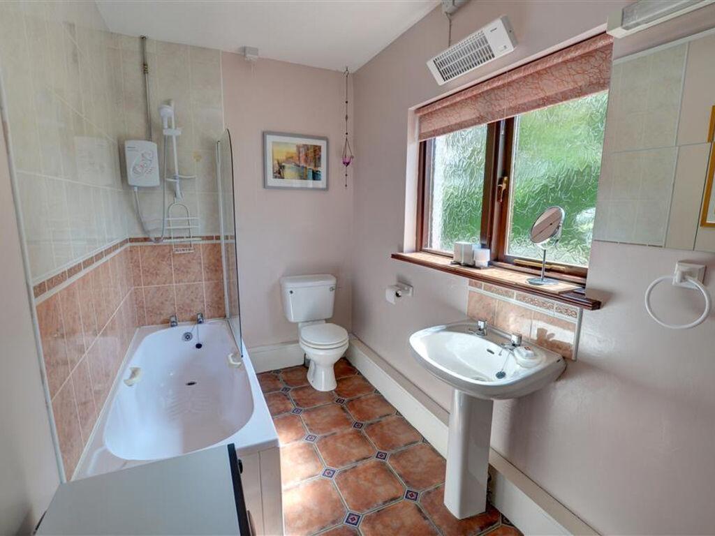 Ferienhaus Geräumiges Ferienhaus in Rosebusch mit Garten (2084709), Rosebush, West Wales, Wales, Grossbritannien, Bild 7