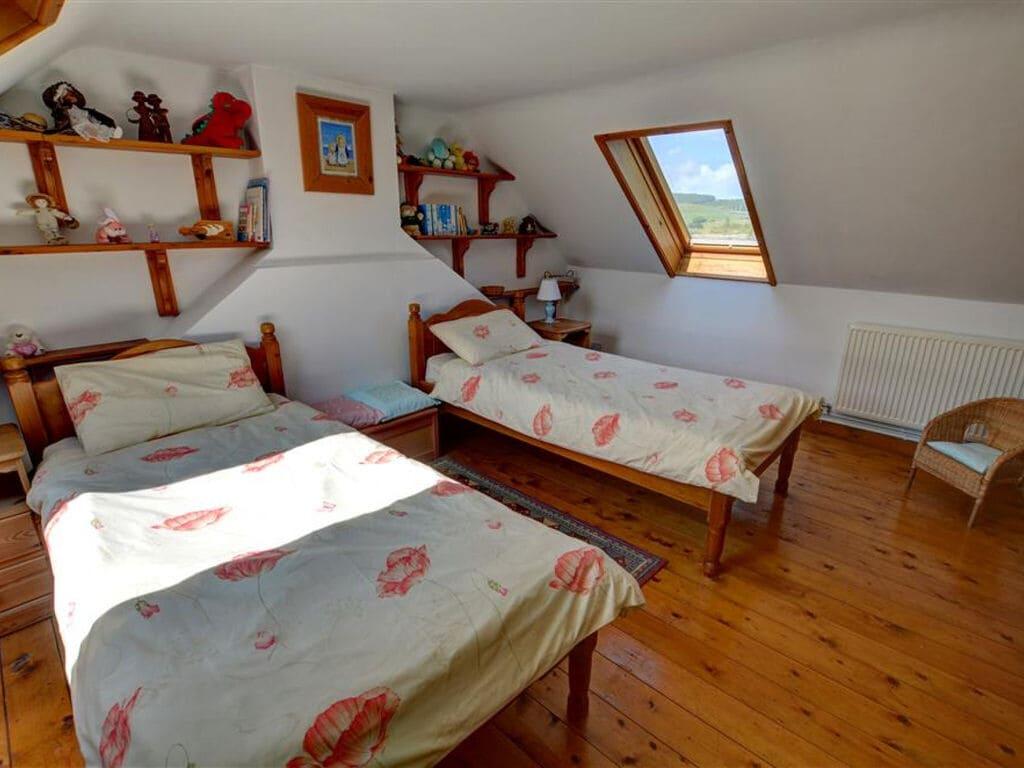 Ferienhaus Geräumiges Ferienhaus in Rosebusch mit Garten (2084709), Rosebush, West Wales, Wales, Grossbritannien, Bild 8