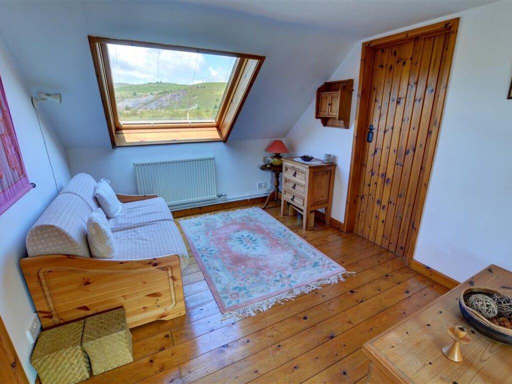Ferienhaus Geräumiges Ferienhaus in Rosebusch mit Garten (2084709), Rosebush, West Wales, Wales, Grossbritannien, Bild 9