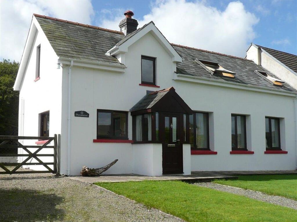 Ferienhaus Geräumiges Ferienhaus in Rosebusch mit Garten (2084709), Rosebush, West Wales, Wales, Grossbritannien, Bild 10