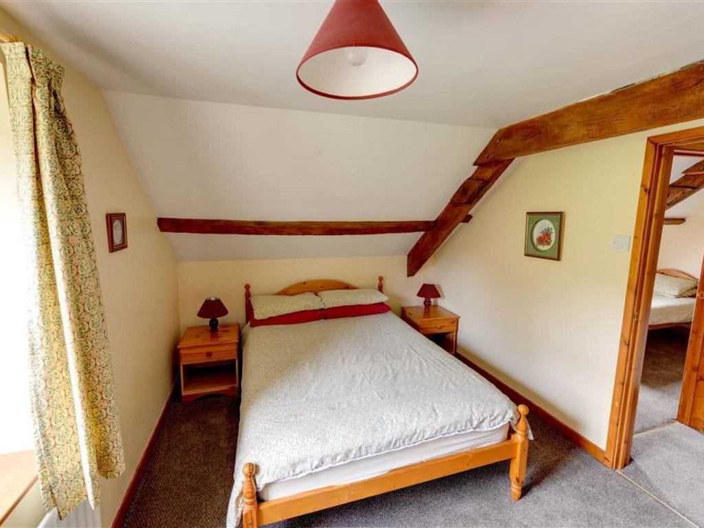 Ferienhaus Luxuriöses Ferienhaus in Llandovery mit Garten (2084642), Cynghordy, West Wales, Wales, Grossbritannien, Bild 5