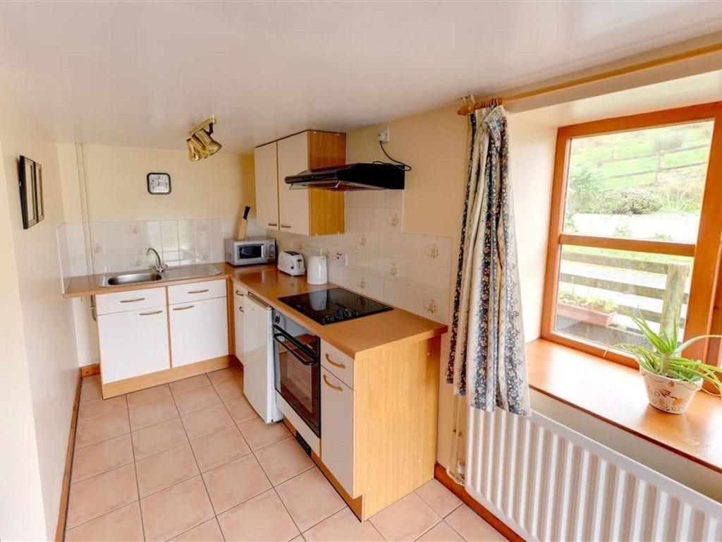 Maison de vacances Beudy (2084642), Llandovery, West Wales, Pays de Galles, Royaume-Uni, image 3