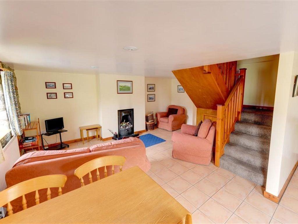 Ferienhaus Luxuriöses Ferienhaus in Llandovery mit Garten (2084642), Cynghordy, West Wales, Wales, Grossbritannien, Bild 2