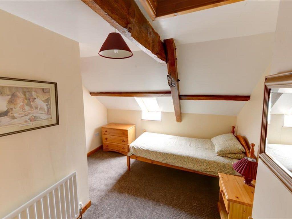 Ferienhaus Luxuriöses Ferienhaus in Llandovery mit Garten (2084642), Cynghordy, West Wales, Wales, Grossbritannien, Bild 7