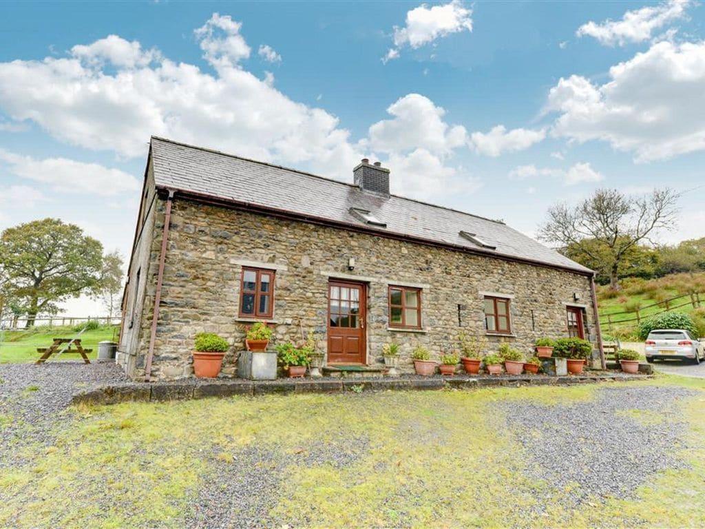 Maison de vacances Stabal (2084617), Llandovery, West Wales, Pays de Galles, Royaume-Uni, image 1