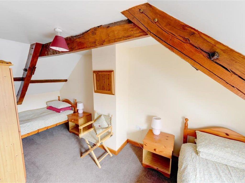 Maison de vacances Stabal (2084617), Llandovery, West Wales, Pays de Galles, Royaume-Uni, image 4