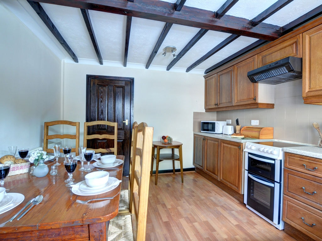 Ferienhaus Cothi View (2084685), Talley, West Wales, Wales, Grossbritannien, Bild 3