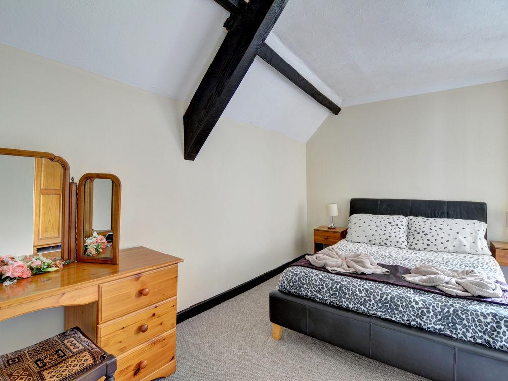 Ferienhaus Cothi View (2084685), Talley, West Wales, Wales, Grossbritannien, Bild 6