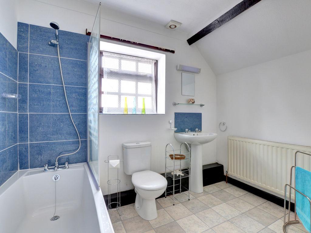 Ferienhaus Cothi View (2084685), Talley, West Wales, Wales, Grossbritannien, Bild 7