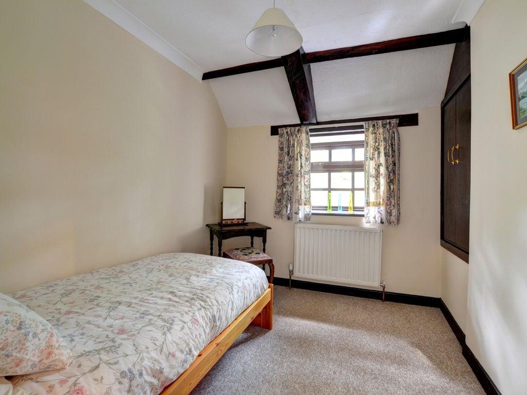 Ferienhaus Cothi View (2084685), Talley, West Wales, Wales, Grossbritannien, Bild 10
