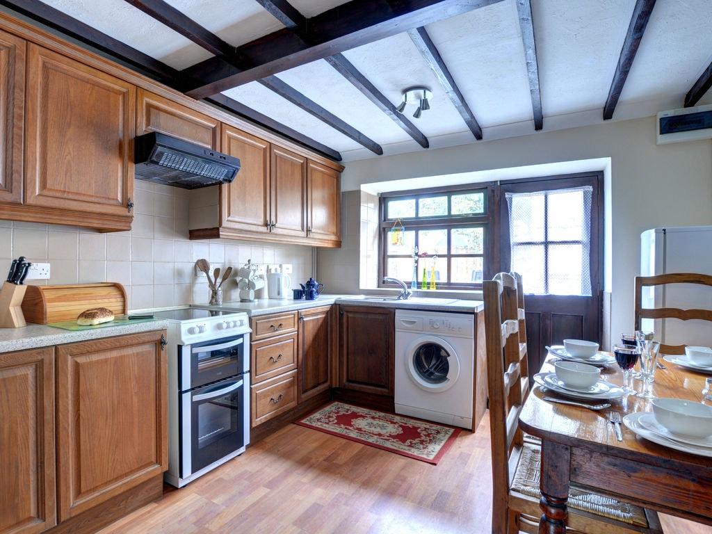 Ferienhaus Cothi View (2084685), Talley, West Wales, Wales, Grossbritannien, Bild 14