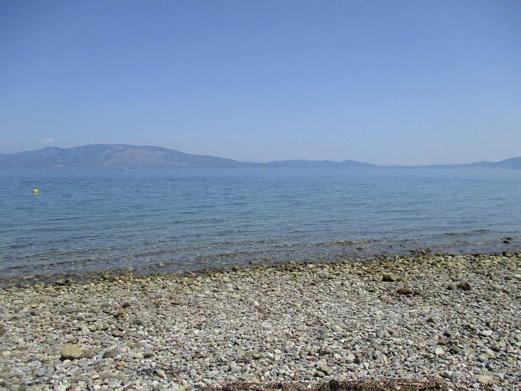 Holiday house Country house with private beach Upper floor (2099546), Arkitsa, , Central Greece, Greece, picture 38