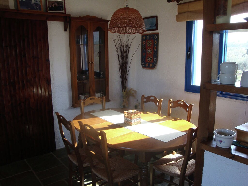 Holiday house Country house with private beach Upper floor (2099546), Arkitsa, , Central Greece, Greece, picture 11
