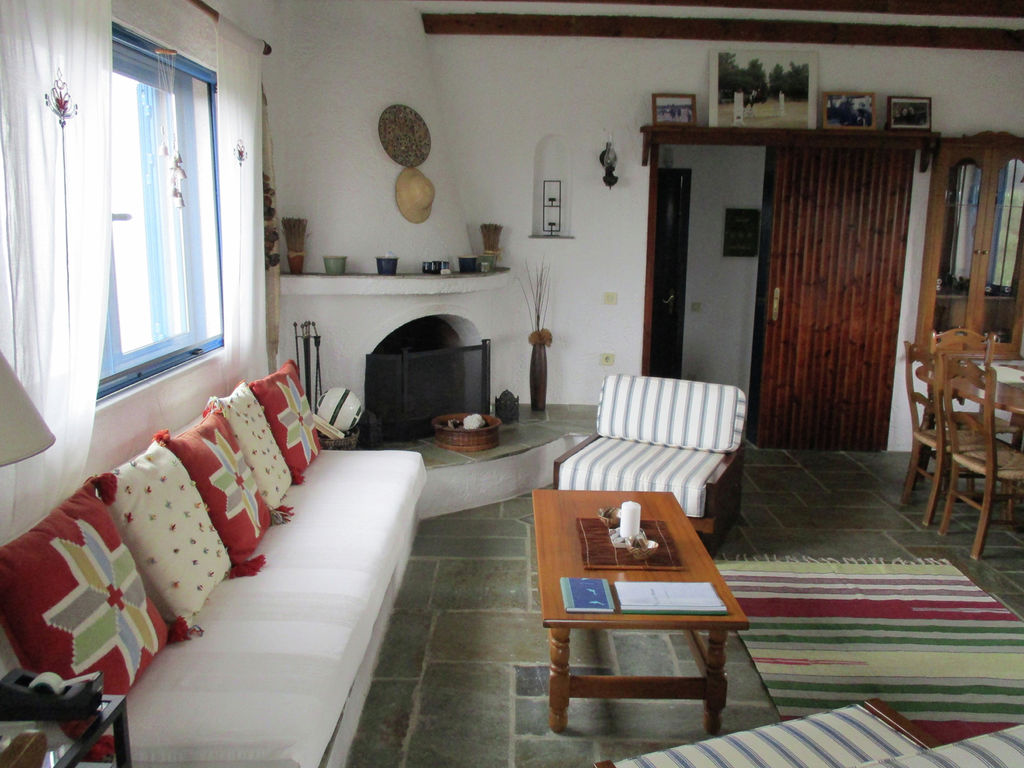 Holiday house Country house with private beach Upper floor (2099546), Arkitsa, , Central Greece, Greece, picture 8