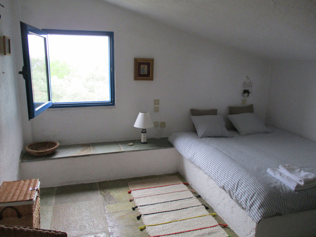 Holiday house Country house with private beach Upper floor (2099546), Arkitsa, , Central Greece, Greece, picture 12