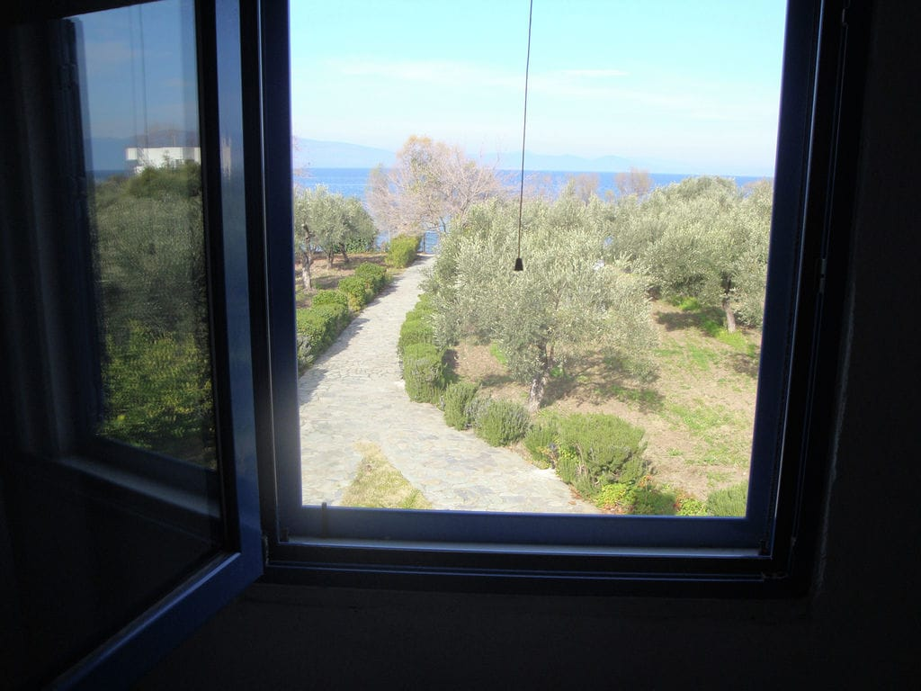 Holiday house Country house with private beach Upper floor (2099546), Arkitsa, , Central Greece, Greece, picture 26