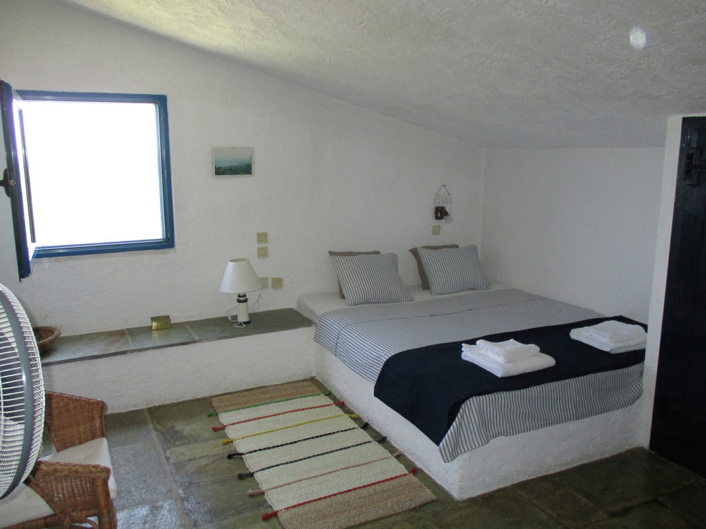 Holiday house Country house with private beach Upper floor (2099546), Arkitsa, , Central Greece, Greece, picture 14