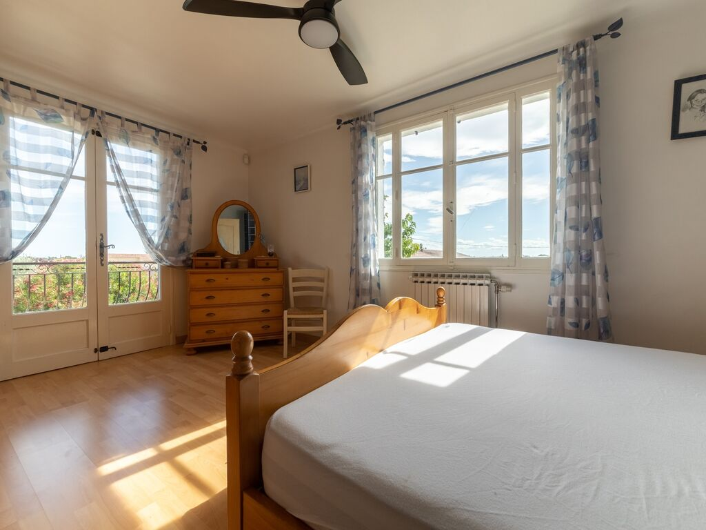 Holiday house Aufwändige Villa in Carpentras mit privatem Pool (2774551), Carpentras, Vaucluse, Provence - Alps - Côte d'Azur, France, picture 21