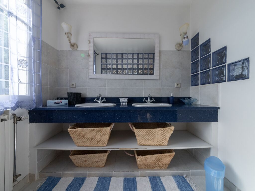 Holiday house Aufwändige Villa in Carpentras mit privatem Pool (2774551), Carpentras, Vaucluse, Provence - Alps - Côte d'Azur, France, picture 30