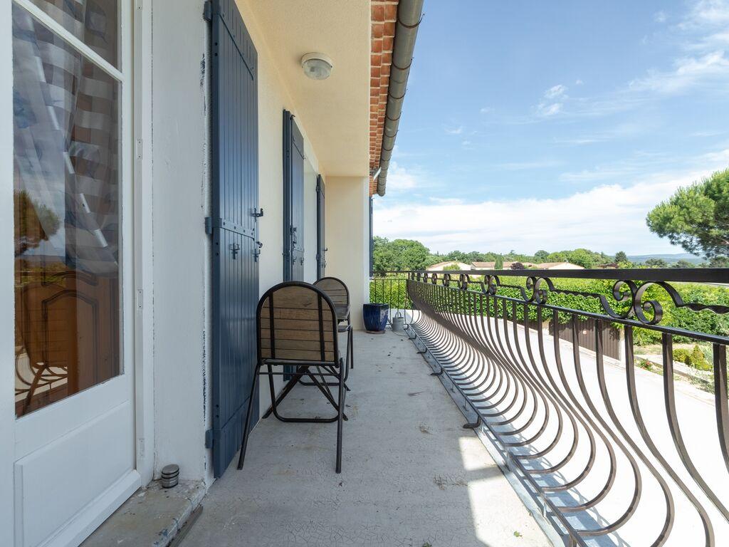 Holiday house Aufwändige Villa in Carpentras mit privatem Pool (2774551), Carpentras, Vaucluse, Provence - Alps - Côte d'Azur, France, picture 33