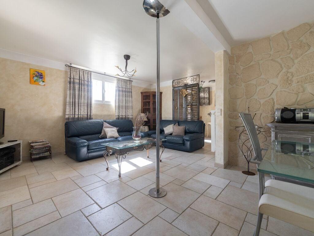 Holiday house Aufwändige Villa in Carpentras mit privatem Pool (2774551), Carpentras, Vaucluse, Provence - Alps - Côte d'Azur, France, picture 3