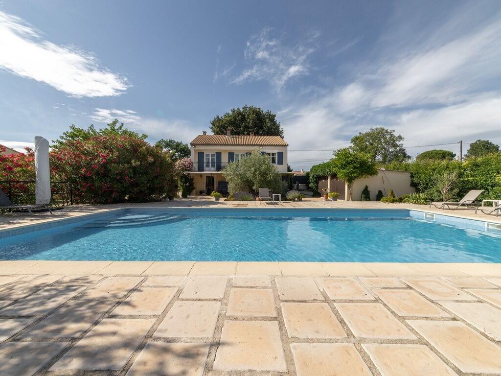 Holiday house Aufwändige Villa in Carpentras mit privatem Pool (2774551), Carpentras, Vaucluse, Provence - Alps - Côte d'Azur, France, picture 7