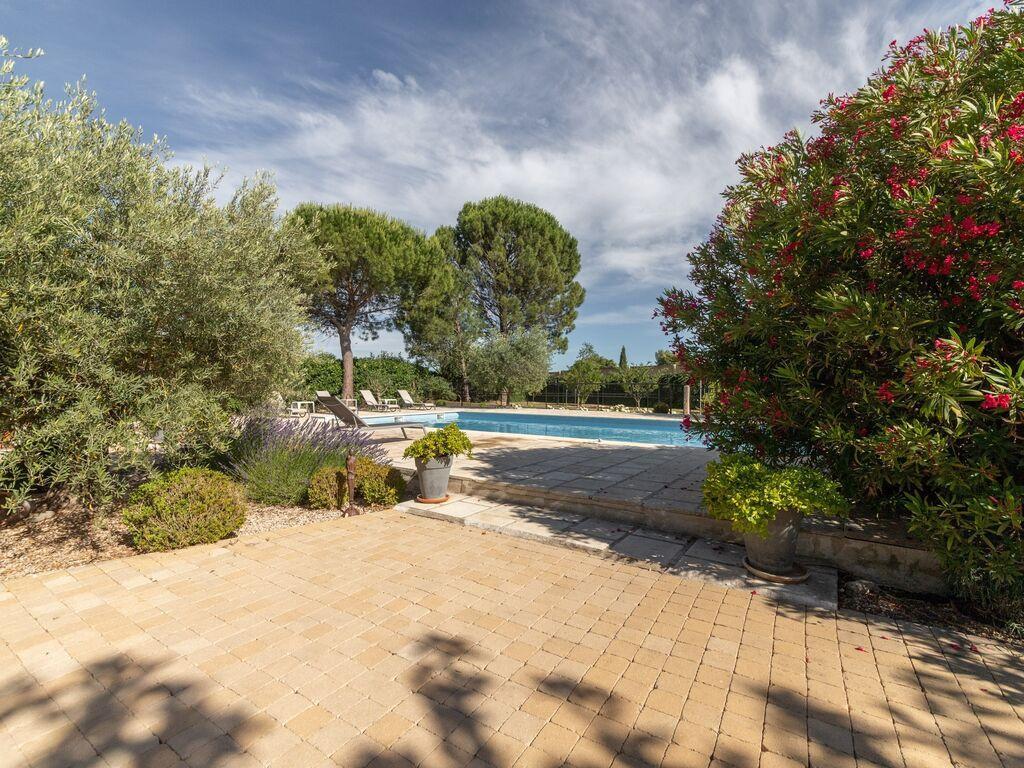 Holiday house Aufwändige Villa in Carpentras mit privatem Pool (2774551), Carpentras, Vaucluse, Provence - Alps - Côte d'Azur, France, picture 35