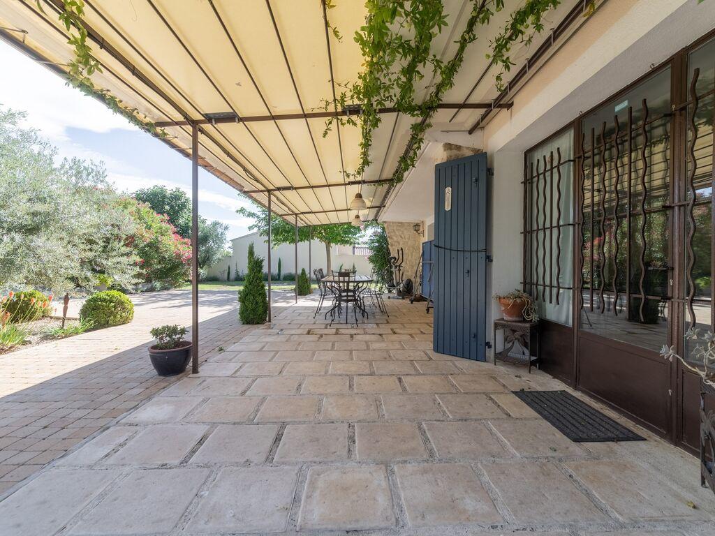Holiday house Aufwändige Villa in Carpentras mit privatem Pool (2774551), Carpentras, Vaucluse, Provence - Alps - Côte d'Azur, France, picture 34