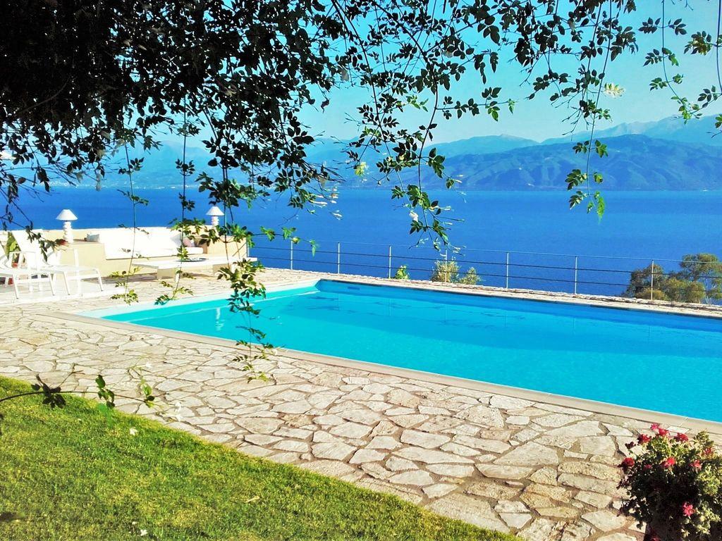 Ferienhaus Villa Daphne (2100282), Marathias, , Zentralgriechenland, Griechenland, Bild 29