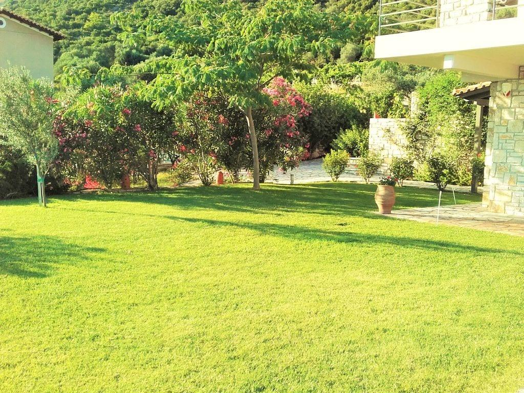 Ferienhaus Villa Daphne (2100282), Marathias, , Zentralgriechenland, Griechenland, Bild 24