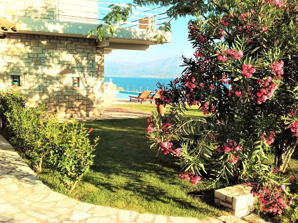Ferienhaus Villa Daphne (2100282), Marathias, , Zentralgriechenland, Griechenland, Bild 26