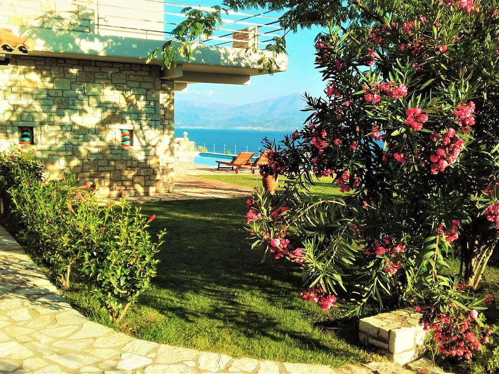 Ferienhaus Villa Daphne (2100282), Marathias, , Zentralgriechenland, Griechenland, Bild 35