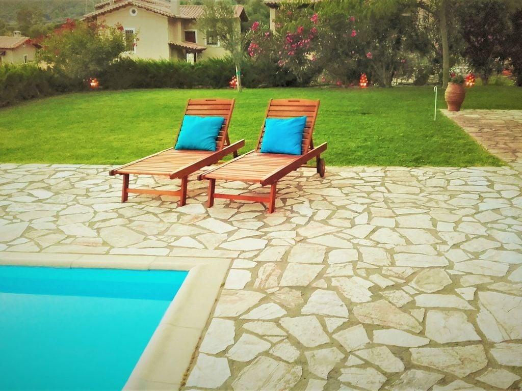 Ferienhaus Villa Daphne (2100282), Marathias, , Zentralgriechenland, Griechenland, Bild 12