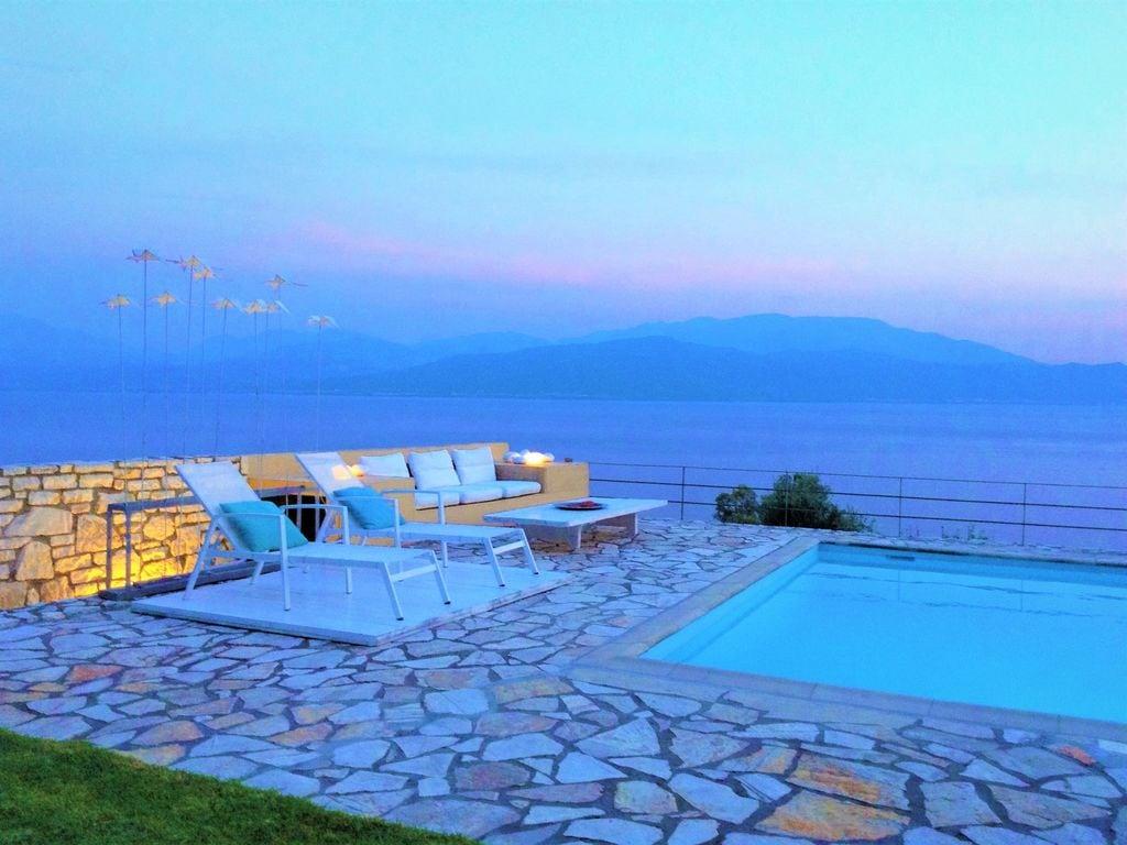 Ferienhaus Villa Daphne (2100282), Marathias, , Zentralgriechenland, Griechenland, Bild 14