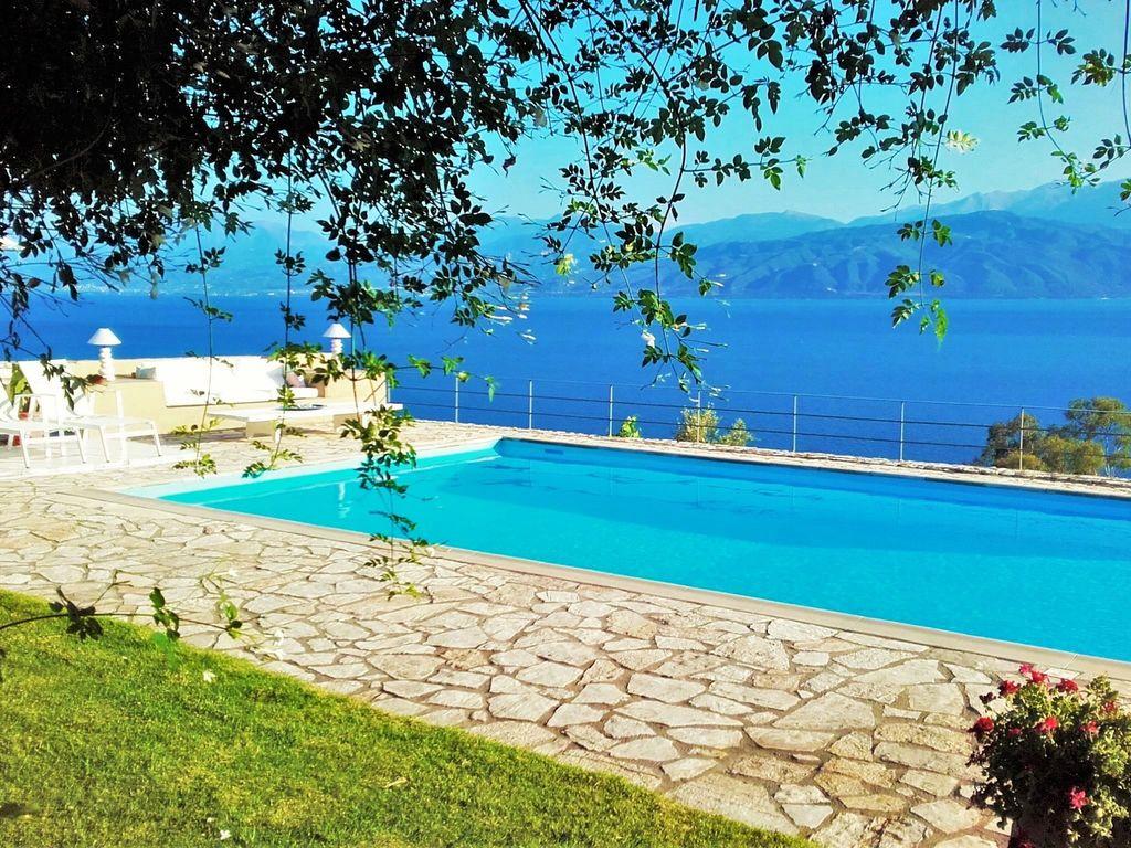 Ferienhaus Villa Daphne (2100282), Marathias, , Zentralgriechenland, Griechenland, Bild 10