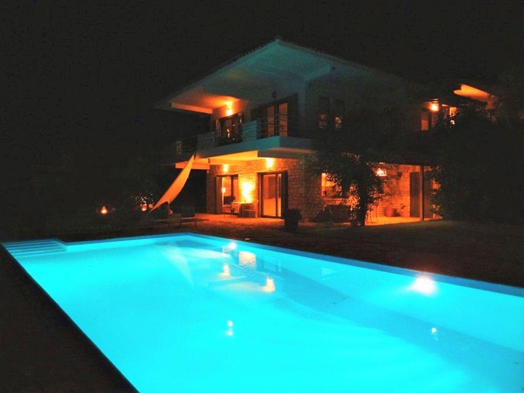 Ferienhaus Villa Daphne (2100282), Marathias, , Zentralgriechenland, Griechenland, Bild 7