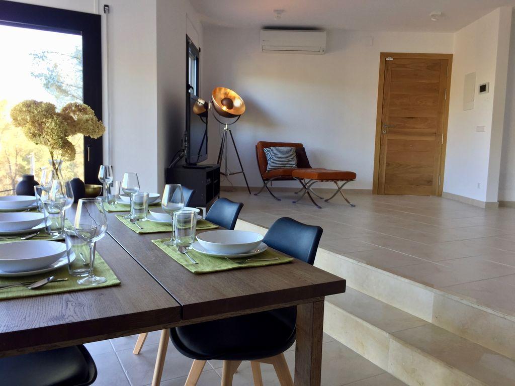 Ferienhaus House Olivella (2081123), Olivella, Costa del Garraf, Katalonien, Spanien, Bild 13