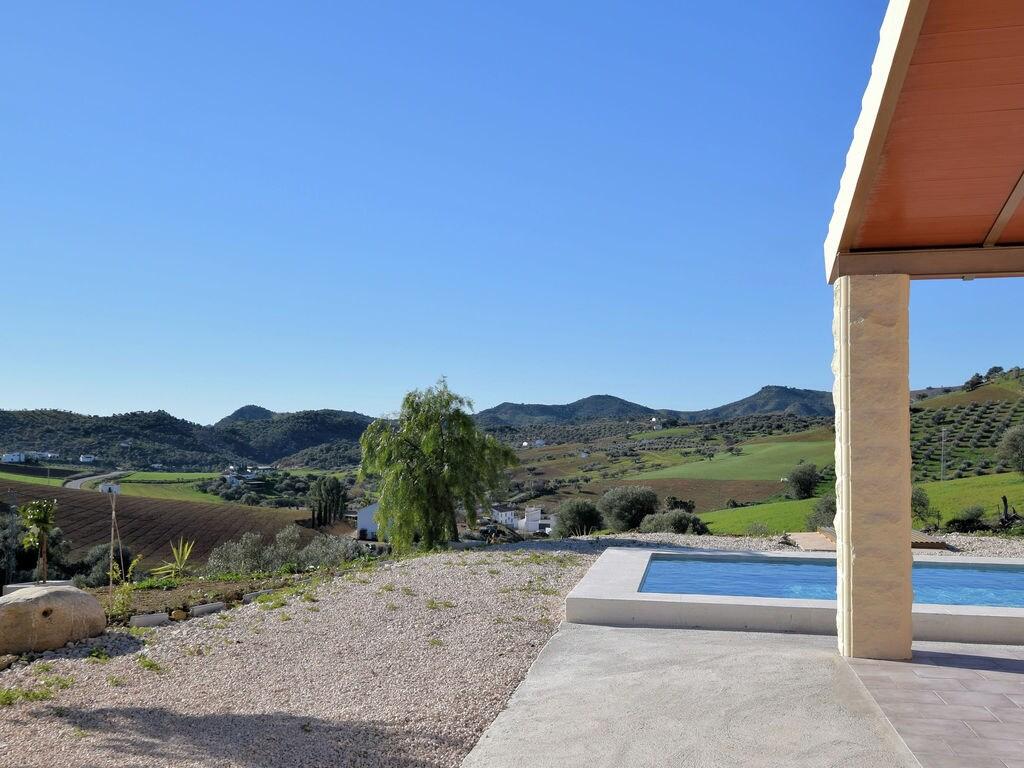 Ferienhaus Ruhiges Ferienhaus in Villanueva de la Concepción mit Garten (2072636), Villanueva de la Concepcion, Malaga, Andalusien, Spanien, Bild 5
