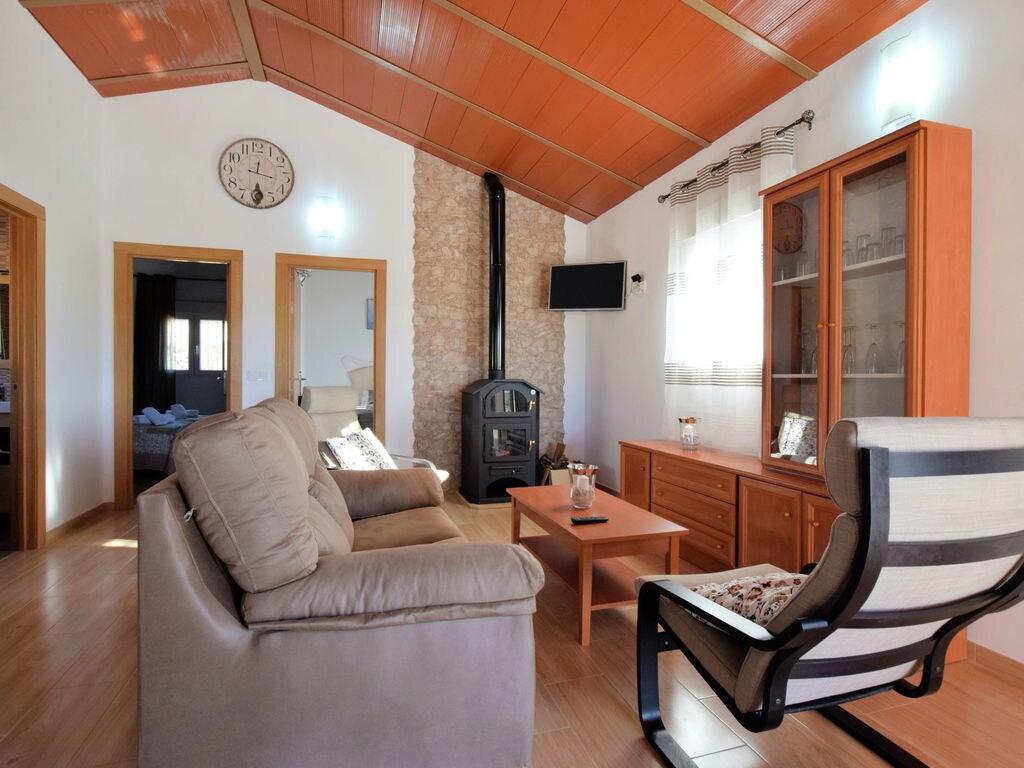 Ferienhaus Ruhiges Ferienhaus in Villanueva de la Concepción mit Garten (2072636), Villanueva de la Concepcion, Malaga, Andalusien, Spanien, Bild 6