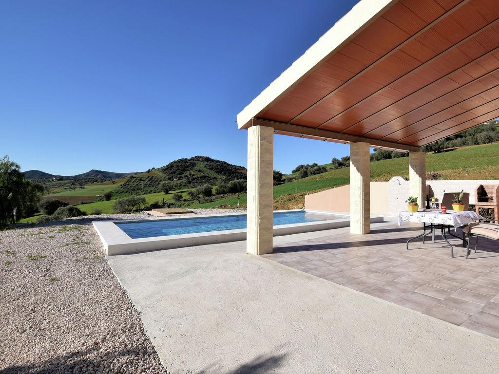 Ferienhaus Ruhiges Ferienhaus in Villanueva de la Concepción mit Garten (2072636), Villanueva de la Concepcion, Malaga, Andalusien, Spanien, Bild 16