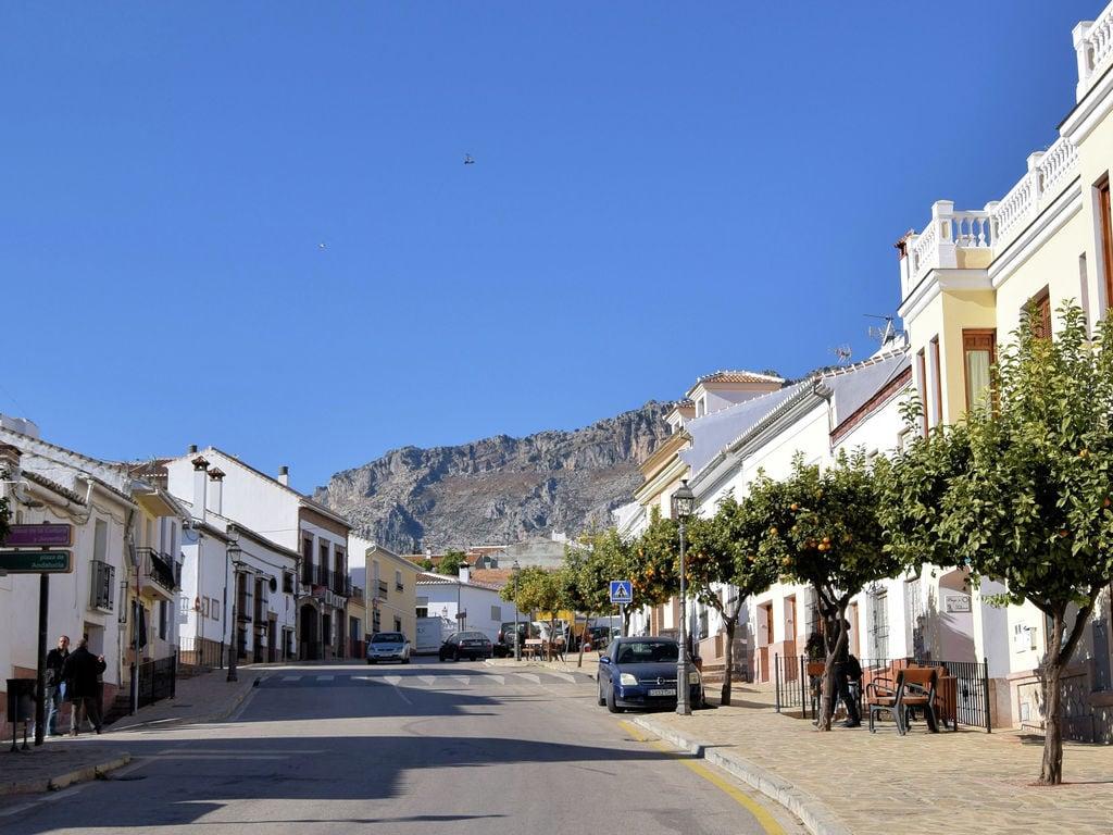 Ferienhaus Ruhiges Ferienhaus in Villanueva de la Concepción mit Garten (2072636), Villanueva de la Concepcion, Malaga, Andalusien, Spanien, Bild 18