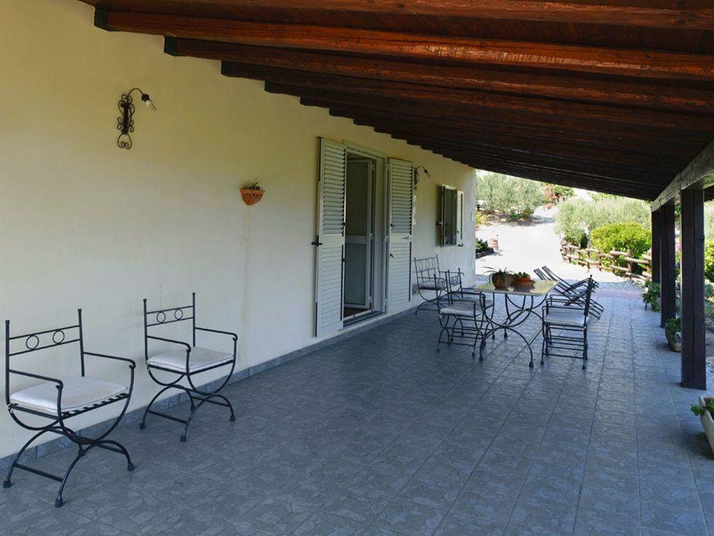 Ferienhaus Limoneuno (2072638), Patti, Messina, Sizilien, Italien, Bild 12