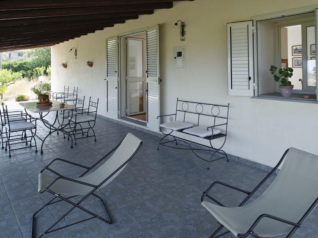 Ferienhaus Limoneuno (2072638), Patti, Messina, Sizilien, Italien, Bild 13