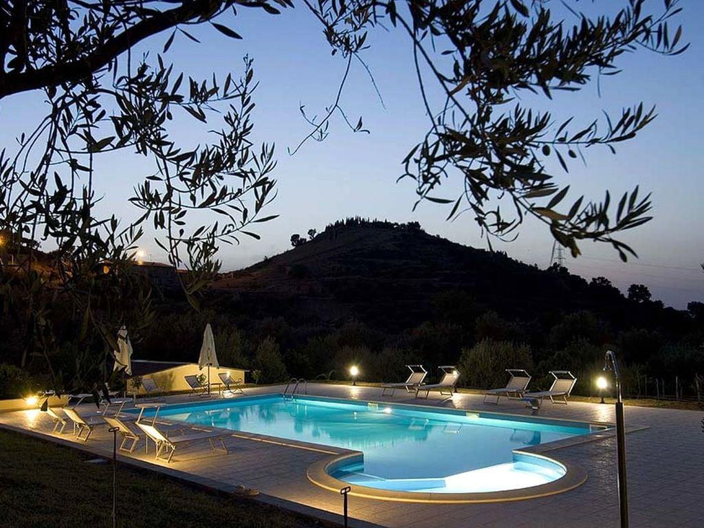 Ferienhaus Oliviuno (2072628), Patti, Messina, Sizilien, Italien, Bild 14