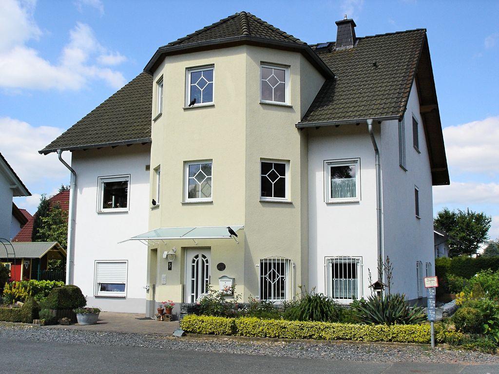 Ferienwohnung Runkel-Ennerich (2077143), Runkel, Taunus, Hessen, Deutschland, Bild 1