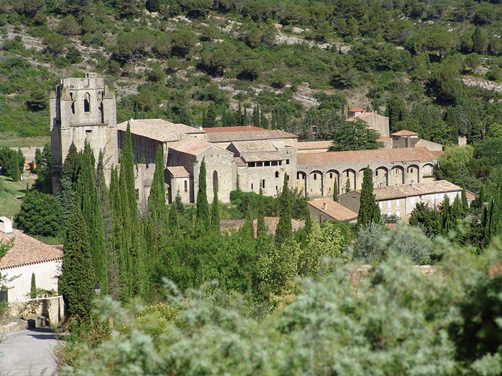 Ferienhaus Charmante Villa in Lagrasse mit privatem Swimmingpool (2120499), Lagrasse, Aude Binnenland, Languedoc-Roussillon, Frankreich, Bild 5